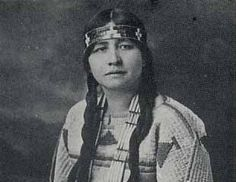 Ella Cara Deloria a Dakota Sioux,  was one of America's truly bilingual, bicultural anthropologists. She is best remembered as an author, linguist, and ethnologist.