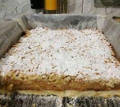 Szarlotka spod samiuśkich Tater   Moje Wypieki Apple Cake, Banana Bread, Food And Drink, Pie, Cheese, Recipes, Torte, Cake, Fruit Cakes