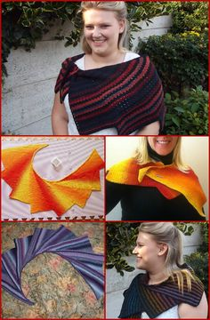 100 Free Crochet Shawl Patterns - Free Crochet Patterns - Page 10 of 19 - DIY & Crafts