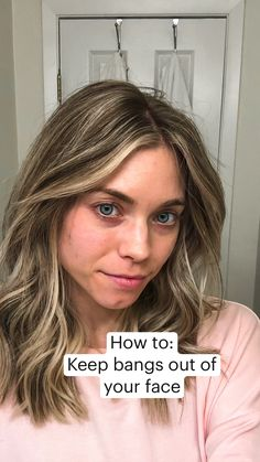 Cute Hairstyles For Medium Hair, Medium Hair Styles, Curly Hair Styles, Summer Hairstyles, Hair Color Streaks, Hair Highlights, Heatless Hairstyles, Hair Color Techniques, Long Layered Hair