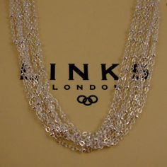 Links of London Necklace 8