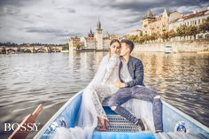 Fotka v albu Wedding photoshooting - Misura Travel & Bossy Photo Studio… Wedding Photoshoot, Photo Studio, Prague, Coat, Travel, Fashion, Voyage, Sewing Coat, Moda