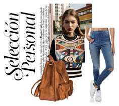 """""""Selección Personal"""" by aljuha ❤ liked on Polyvore featuring Givenchy, Wrangler, Yves Saint Laurent and Fall"""