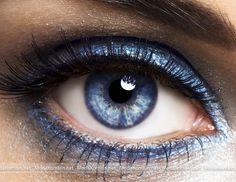 Göz rengine göre makyaj önerileri - //  #gözmakyajı #makyajönerileri #renkligözmakyajı