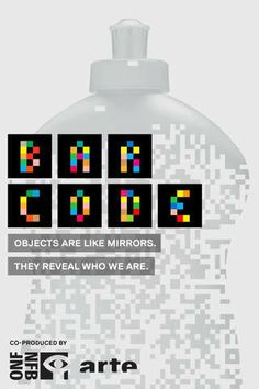 The things around you reveal who you are. An interactive site and iPhone app from the NFB/ARTE that gets your stuff talking.