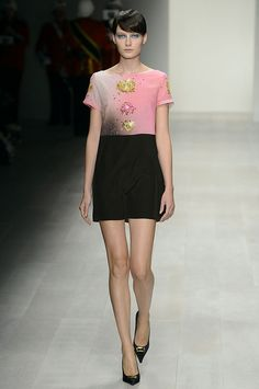 Antoni & Alison SS13    - i love the simplicity of this  -