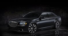 Chrysler 300 Ruyi Design Concept  by Chrysler-Group, via Flickr