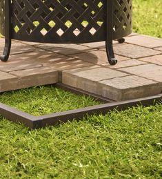 Fire Pit Safety Base   Fire Pit Accessories