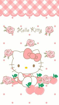 November 27 2019 at Hello Kitty Iphone Wallpaper, Hello Kitty Backgrounds, Sanrio Wallpaper, Kawaii Wallpaper, Wallpaper Iphone Cute, Cute Wallpapers, Melody Hello Kitty, Hello Kitty Cake, Hello Kitty Birthday