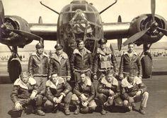 8th Air Force WW2 Ww2 Aircraft, Military Aircraft, Boeing 707, Ww2 Photos, Aviation Theme, Ww2 Planes, Nose Art, Luftwaffe, World War Ii