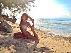 Dashama Yoga Retreats in Bali http://www.pranashama.com