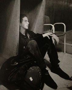 Eddie Vedder in Istanbul