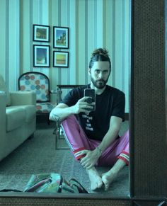 ✂️ the beard Porto Alegre 🇧🇷 Jared Leto, Life On Mars, Shannon Leto, Hot Guys, Hot Men, Feel Good, Snapchat, 30 Seconds, Thirty Seconds