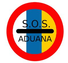 SOS aduana canaria