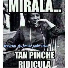 """""""FOLLOW @PURAS_MUJERES_CABRONAS la pura vieja cabrona is back! Her new page is @PURAS_MUJERES_CABRONAS"""""""