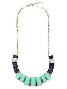 This is part of the BaubleBar + Nina Garcia Collection