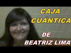 CAJA CUÁNTICA DE BEATRIZ LIMA