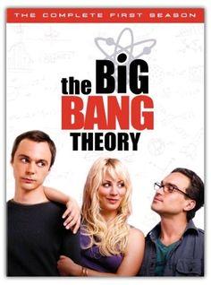 The Big Bang Theory: Complete Season 1 Johnny Galecki, Jim Parsons, Kaley Cuoco Kate Micucci, Barenaked Ladies, Howard Wolowitz, Johnny Galecki, Leonard Hofstadter, Jim Parsons, Sara Gilbert, Big Bang Theory Series, Movies