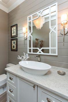 Пластиковые панели для ванной: бюджетный вариант для стильного интерьера и 45…