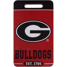 Georgia Bulldogs WinCraft 10 x 17 Stadium Seat Cushion