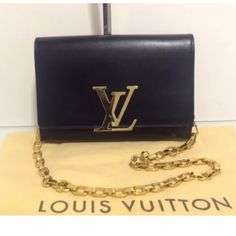 Discount available Excellent condition. Small scuff on LV emblem. Smooth calf skin leather. Retails $2800.      Price is ️️ Louis Vuitton Bags