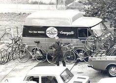 Meine Peugeot Fahrraeder