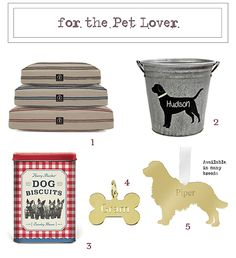 Lavender Fields A Lifestyle Store - Pet Gifts