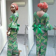 Beautiful Ankara Long Gown Styles for Ladies .Beautiful Ankara Long Gown Styles for Ladies African Print Dresses, African Print Fashion, African Fashion Dresses, African Attire, African Wear, African Women, African Dress, African Prints, African Lace