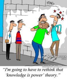 Funny Cartoons-Education