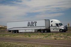 Trucking Driving Force, Semi Trucks, Star, Vehicles, Trucks, Car, Stars, Vehicle, Big Rig Trucks