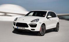 Porsche Cayenne Годы выпуска: 2010 - 2014 Цена от: 3 208 000 р