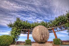 Piquio Gardens – Jardines de Piquío HDR, via Flickr.