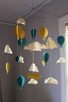 Holson Family's Blog: Sophia's Adventure Themed Nursery