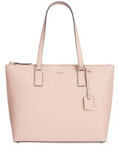 KATE SPADE Kate Spade New York Cameron Street Lucie Tote. #katespade #bags #leather #hand bags #tote #