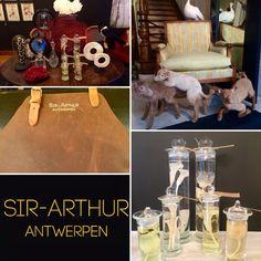 New products in the shop. Taxidermy fabrics furniture www.sir-Arthur.com