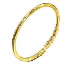 Creative Personality Chinese Style Gold Hoop Bracelet for Lovers Bracelets For Men, Gold Bracelets, Things To Buy, Stuff To Buy, Cheap Accessories, Love To Shop, Gold Hoops, Chinese Style, Go Shopping