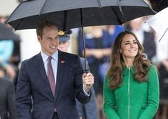 Kate Middleton Photos - Will and Kate Continue Their Tour of New Zealand - Zimbio