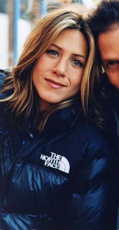 Jennifer Aniston In Nuptse
