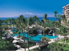 Spectacular 3 BR Oceanfront Maui Ocean ClubVacation Rental in Kaanapali from @HomeAway! #vacation #rental #travel #homeaway