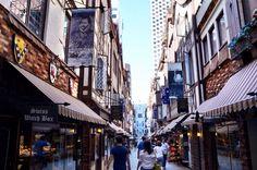 Perth, Australia – Love It Or Leave It?
