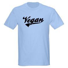 Vegan Light T-Shirt