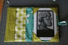 Nook/Tablet/Kindle Cover: MUST make this!!!!!!!