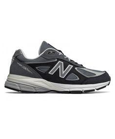 de25efd235c4 Homme New Balance 990 Noir Blanc Gris