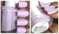 Essie Go Ginza from the Madison Ave-hue Spring 2013 nail polish collection