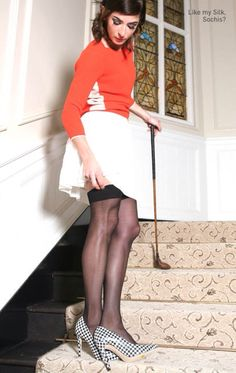 Congratulate, seems curling olyympics pantyhose right! think