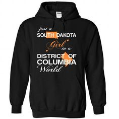 (SDJustCam002) Just A South Dakota Girl In A District_Of_Columbia World