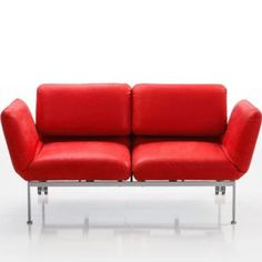 Brühl Sofastudio by Sofabed Couch, Design, Furniture, Home Decor, Red Sofa, Mannheim, Armchair, Homes, House