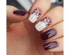 Eleganti rose rouge noir
