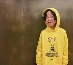 Rapper Kid 'Lee Harang'