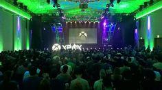 Graan conferencia por parte de Xbox, con unos juegazos increíbles!!! #Gamescom2015